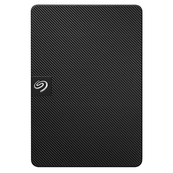 "HDD Ext Seagate Expansion, 2TB, 2.5"", U3.0, Black"