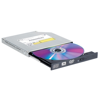 DVD RW 8x, LG  GTC0N, Slim, Int. for NB