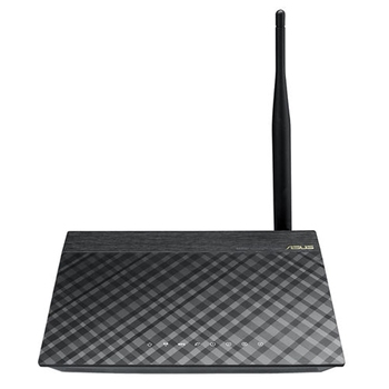 Wi-Fi N Router ASUS RT-N10 D1, 150Mbps