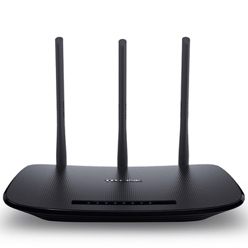Wi-Fi N Router TP-Link TL-WR940N, 450Mbps