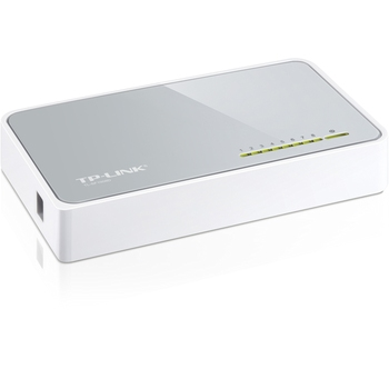 TP-LINK TL-SF1008D 8port 10/100 Switch