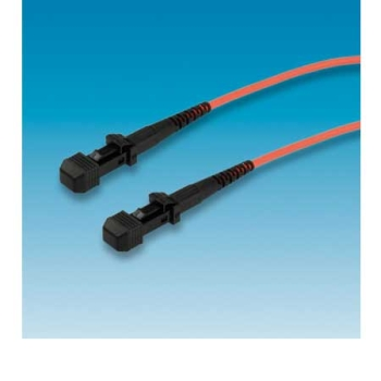 Cable Fiber Optic 62.5/125um, MTRJ, 3m