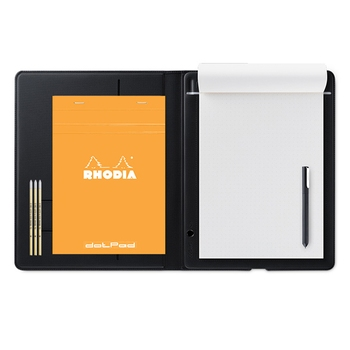 WACOM Tablet Sleeve Bamboo Folio Large CDS-810G