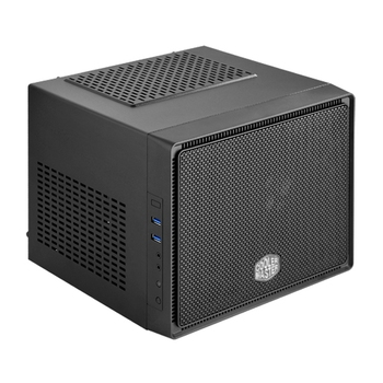 CM Mini-ITX Elite 110, RC-110-KKN2, Black