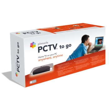 PINNACLE PCTV TO GO Basic Ethernet