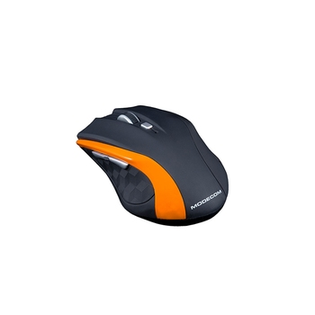 Mouse Modecom MC-WM5 Optical,Wireless,Black/Orange