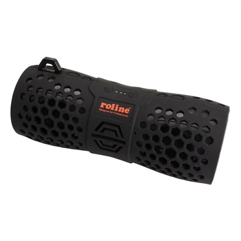 Speaker Roline Bluetooth 15.08.0990, Black