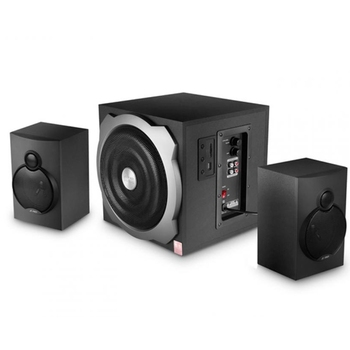 Speaker Fenda F&D A521, 2.1 52W, USB/SD Card