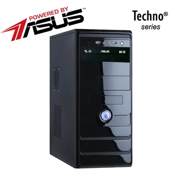 Techno-S6100GD5 (3.7GHz, 4G, 2GD5, 1TB)