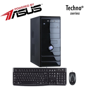 Computer Techno-S7100 (3.9GHz, 8G, 240SSD)