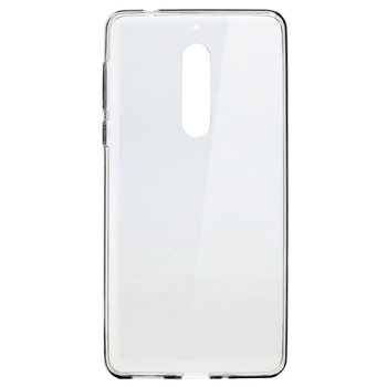 Back Cover NOKIA Slim Crystal for Nokia 5