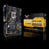 MB ASUS TUF Z370-PLUS GAMING, HDMI/DVI, 4xD4