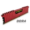 RAM DDR4 8G Kit, 3200,CMK8GX4M2B3200C16R,Veng.Red