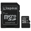 Micro SDHC 32G UHS-I Cl10+Adapter, Kingston Select