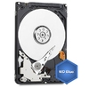 HDD 500GB WD Blue 7mm, S-ATA3, 5400rpm, 16MB