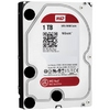 HDD 1TB WD Red, WD10EFRX, 64MB, S-ATA3