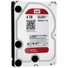 HDD 4TB WD Red, WD40EFRX, 64MB, S-ATA3