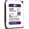 HDD 8TB WD Purple, WD80PUZX, 128MB, S-ATA3