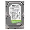 HDD 500GB WD AV-GP,WD5000AVDS,7200rpm,32MB,SATA2