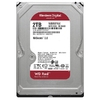 HDD 2TB WD Red, WD20EFAX, 256MB, S-ATA3