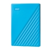 "HDD Ext WD My Passport, 2TB,2.5"", U3.0, Blue"
