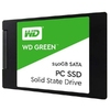 "SSD 240GB WD Green, 2.5"", SATA 3"