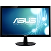 "20"" LED ASUS VS208NR, 50Mln:1, 5ms, DVI-D/D-Sub"