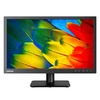 "20.7"" LED Lenovo ThinkVision E21, 2ms, DP/D-Sub"