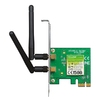 Wi-Fi N PCI-E Card, TP-Link TL-WN881ND, 300Mbps