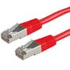 Patch cable S/FTP Cat.6 1.5m, Value (21.99.0812)