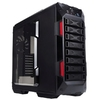 Full Case In Win GRone, Window, Black/Red