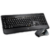 Keyboard Logitech Wireless Desktop MX800