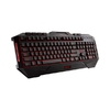 Keyboard ASUS Cerberus Gaming LED