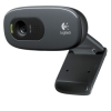 Video Camera Logitech HD Webcam C270