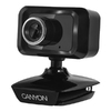 Video Camera Canyon CNE-CWC1, 1.3Mpx 480P, w Mic