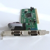 Serial card RS232,32bit PCI,2 x Com port MP9835R2
