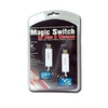 USB Magic Switch MAC & Windows, KR6002, Chronos