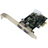 PCI-E card 2xUSB3.0 port, PC0054A, LogiLink