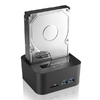 HDD Docking Station Sharkoon QuickPort XT HC Pro