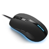 Mouse Sharkoon Shark Force PRO Gaming, Black