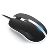 Mouse Sharkoon Shark Force PRO Gaming, Black/White