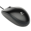Mouse Logitech B100 Black, OEM, USB, Optical
