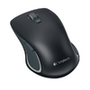 Mouse Logitech M560 Wireless, Black