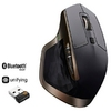 Mouse Logitech Wireless MX Master, Black