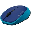 Mouse Logitech M335 Wireless for NB, Blue
