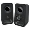 Speaker Logitech Multimedia Z150 Black, 3W RMS