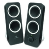 Speaker Logitech Multimedia Z200 Black, 5W RMS