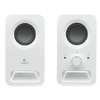 Speaker Logitech Multimedia Z150 White, 3W RMS