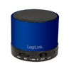 Speaker LogiLink SP0051B, Bluetooth, 3W, Blue