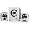 Speaker Logic LS-20 White, 2.1 11W, USB Powered